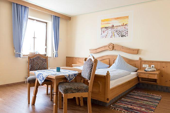 Zimmer im Hotel am Nationalpark Bayerischer Wald