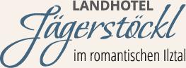 Landhotel Jägerstöckl im romantischen Ilztal
