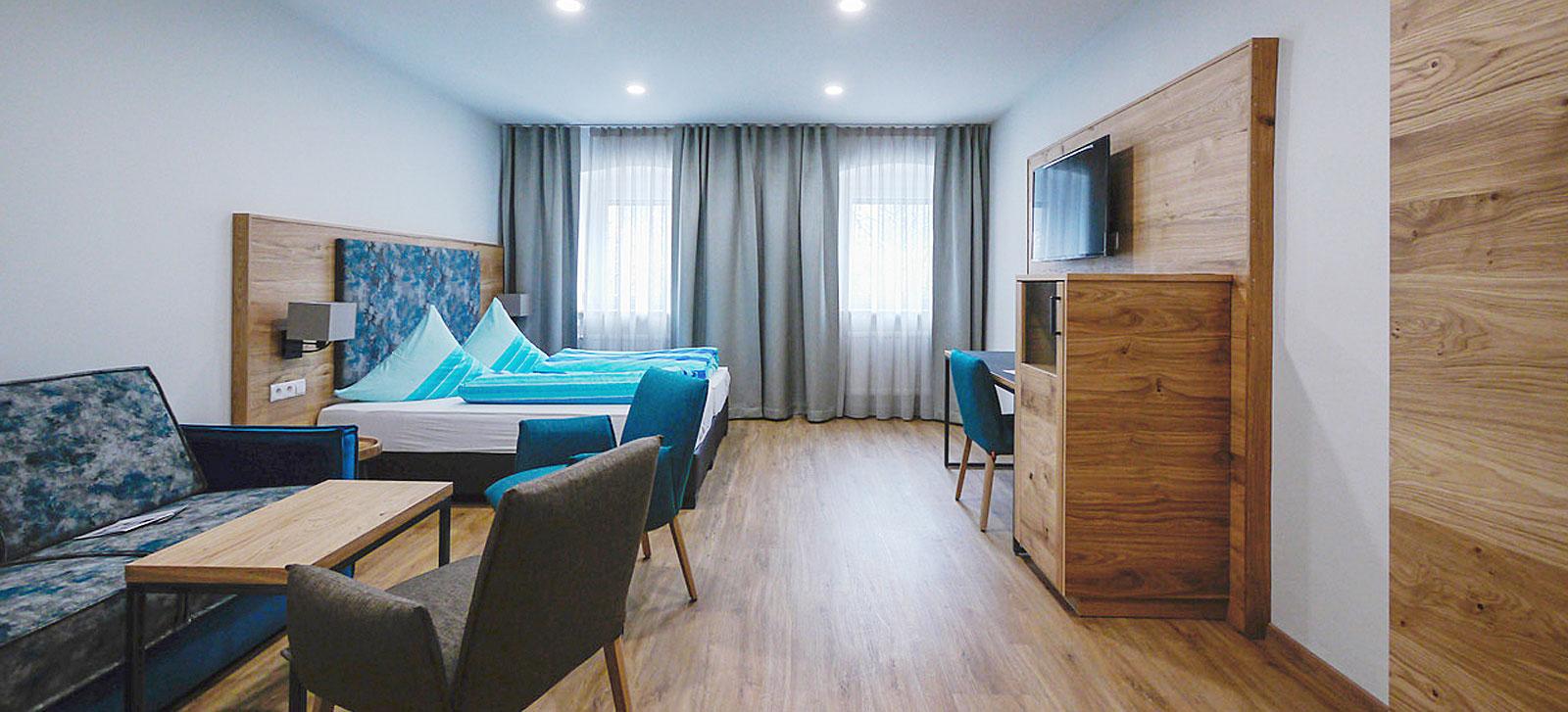 zimmer und preise im hotel in bayern gem tlich wohnen im hotel bei grafenau. Black Bedroom Furniture Sets. Home Design Ideas